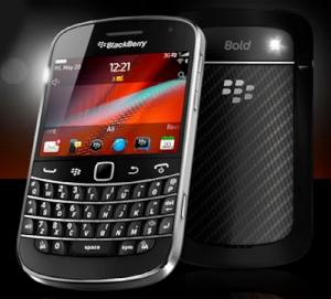 Blackberry9900